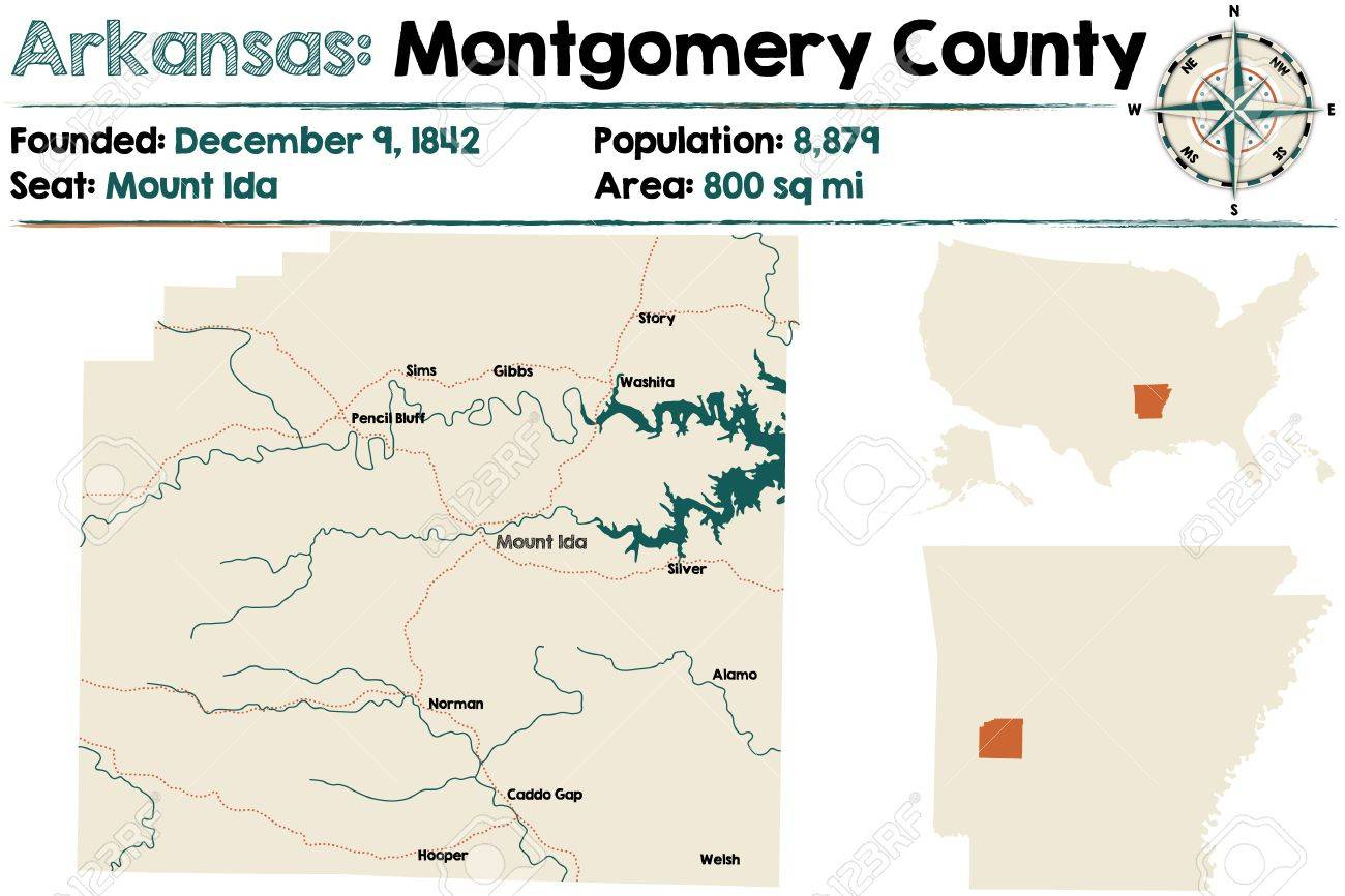 Large and detailed map of Arkansas - Montgomery county on map of damascus arkansas, map of washington arkansas, map of wineries in arkansas, map of arkadelphia arkansas, map of arkansas and missouri, map of malvern arkansas, map of all cities in arkansas, map of buffalo river arkansas, map of texarkana arkansas, map of texas and arkansas, map of montgomery pa, towns in polk county arkansas, map of washington county il, maps of creeks in arkansas, map of rogers arkansas, map of east end arkansas, map of mount ida arkansas, map of perryville arkansas, map of oak grove arkansas, detailed map of arkansas,