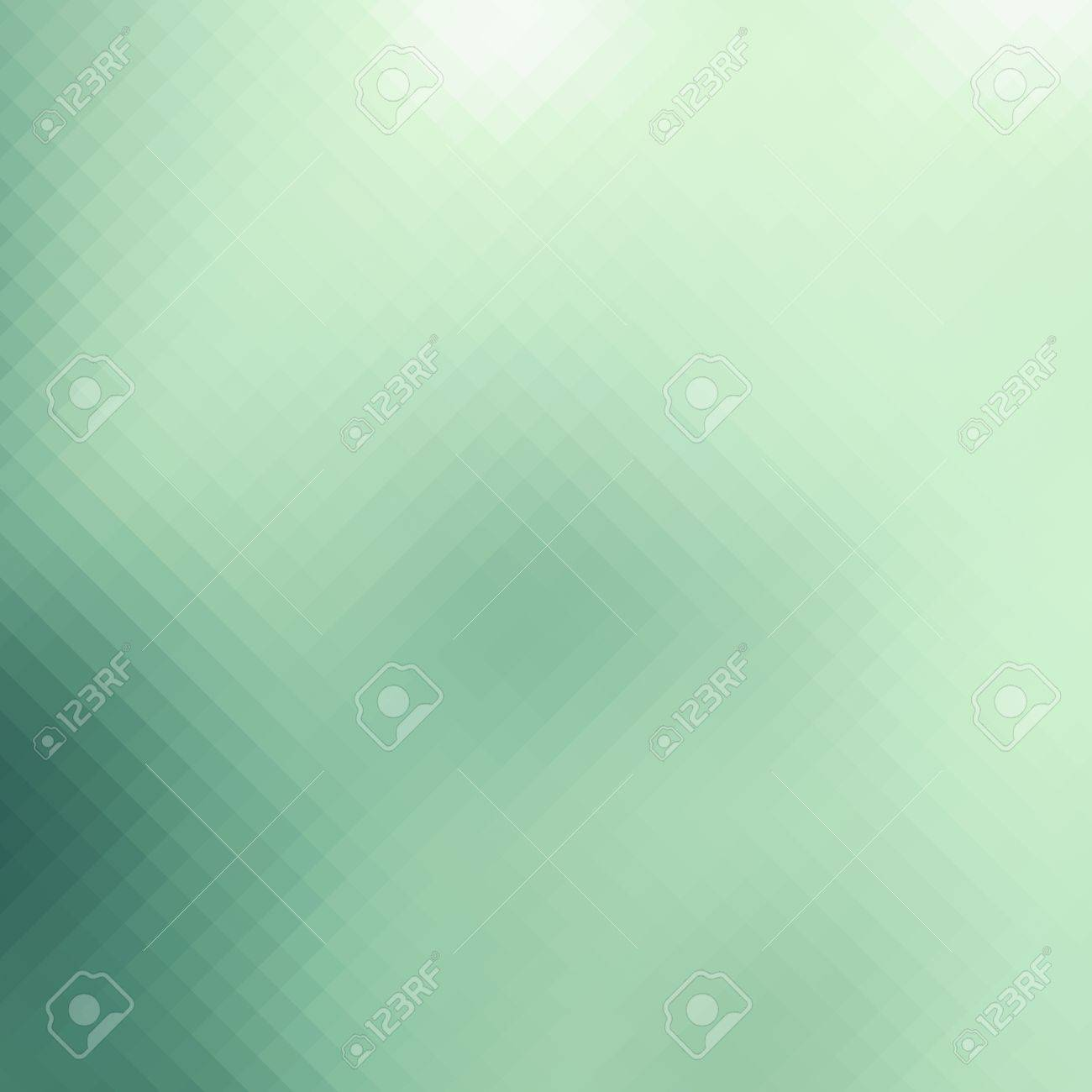 Abstract green pixelated background business card template stock abstract green pixelated background business card template website design stock photo 22004369 reheart Choice Image