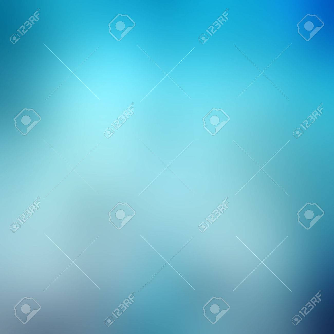 Abstract blue background Stock Photo - 23132474
