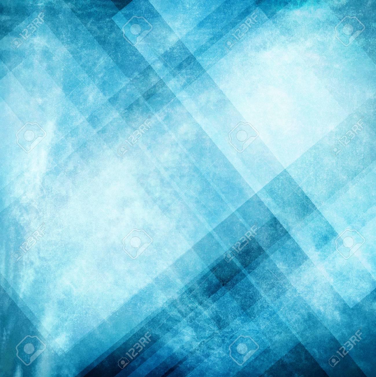 2019 year looks- Grunge blue background photo