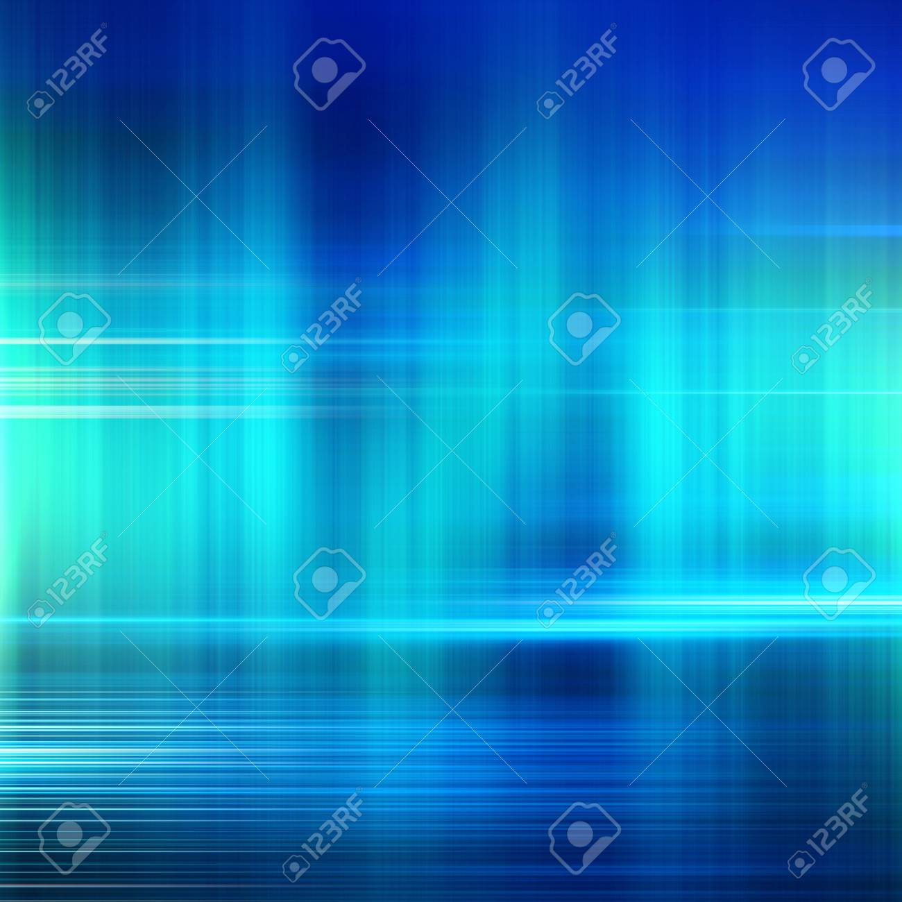 Virtual technology space background - 124627122