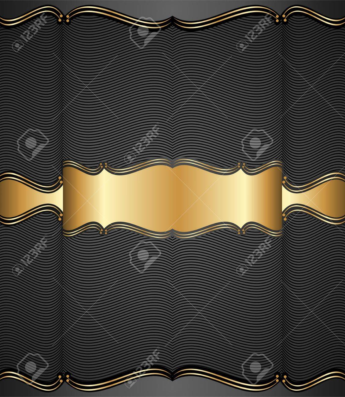 Fancy note book cover Stock Vector - 15129386