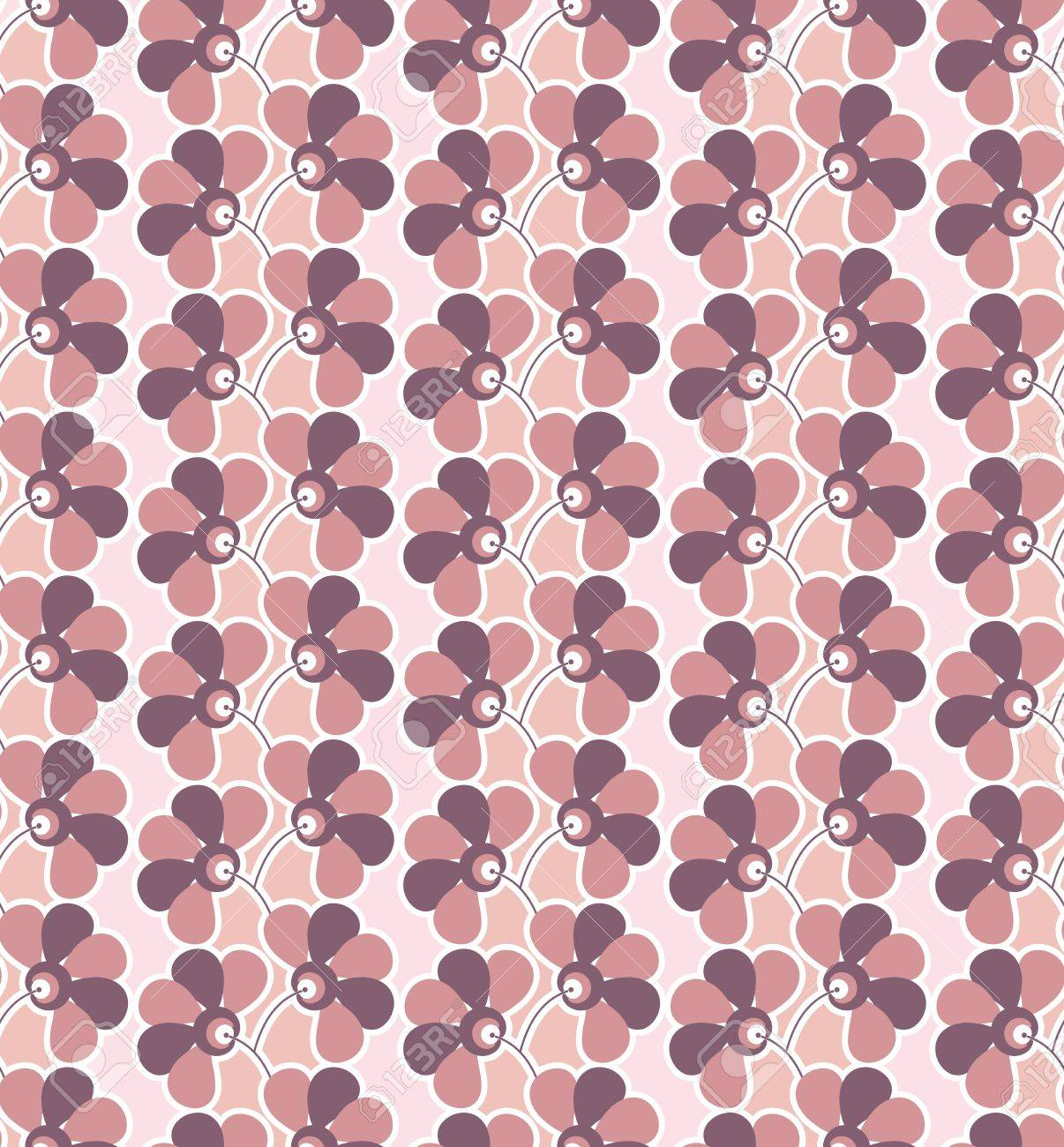 Fancy Wallpaper Seamless Fancy Wallpaper Royalty Free Cliparts Vectors And Stock