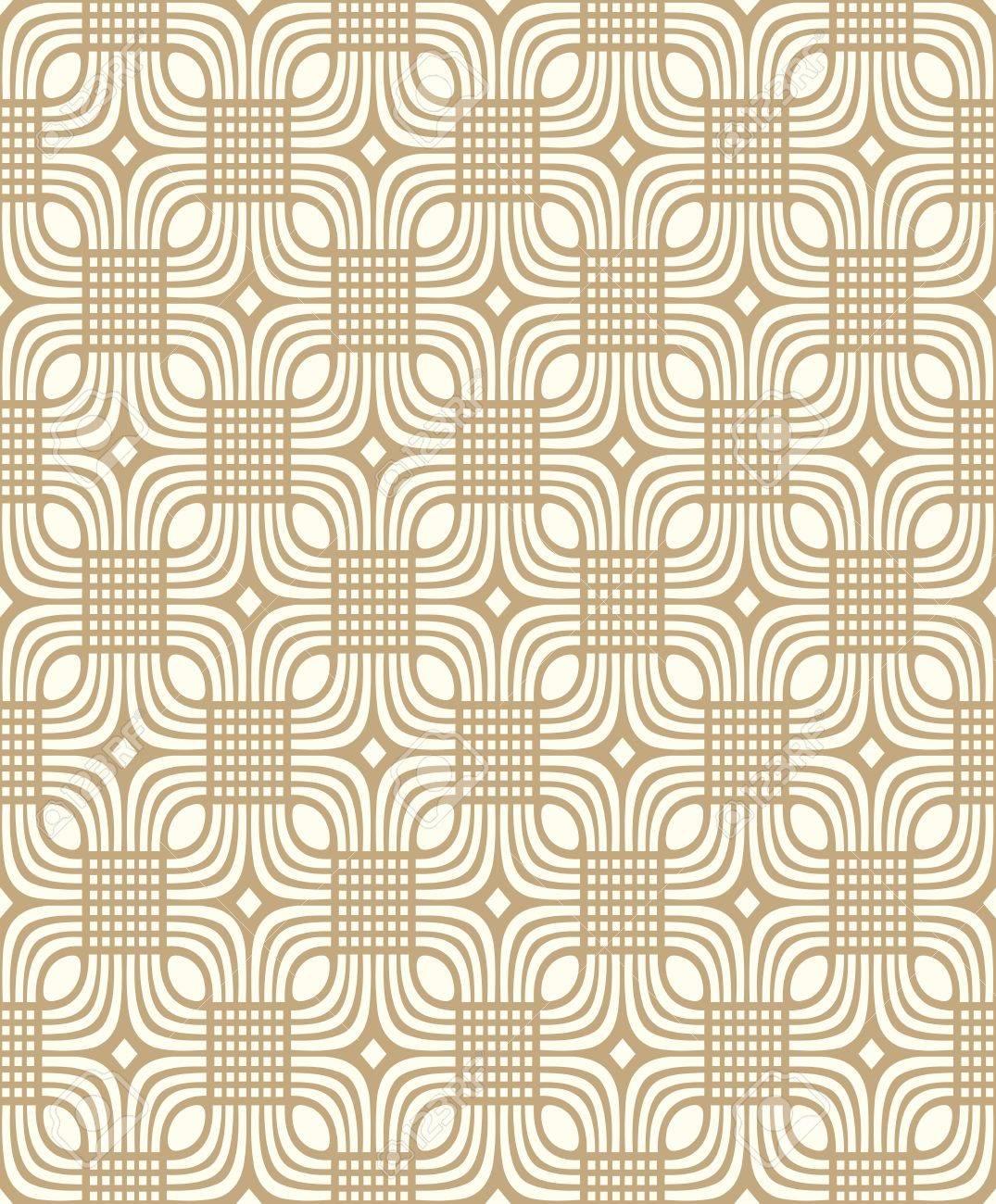 Seamless-Geometrical background Stock Vector - 17319324