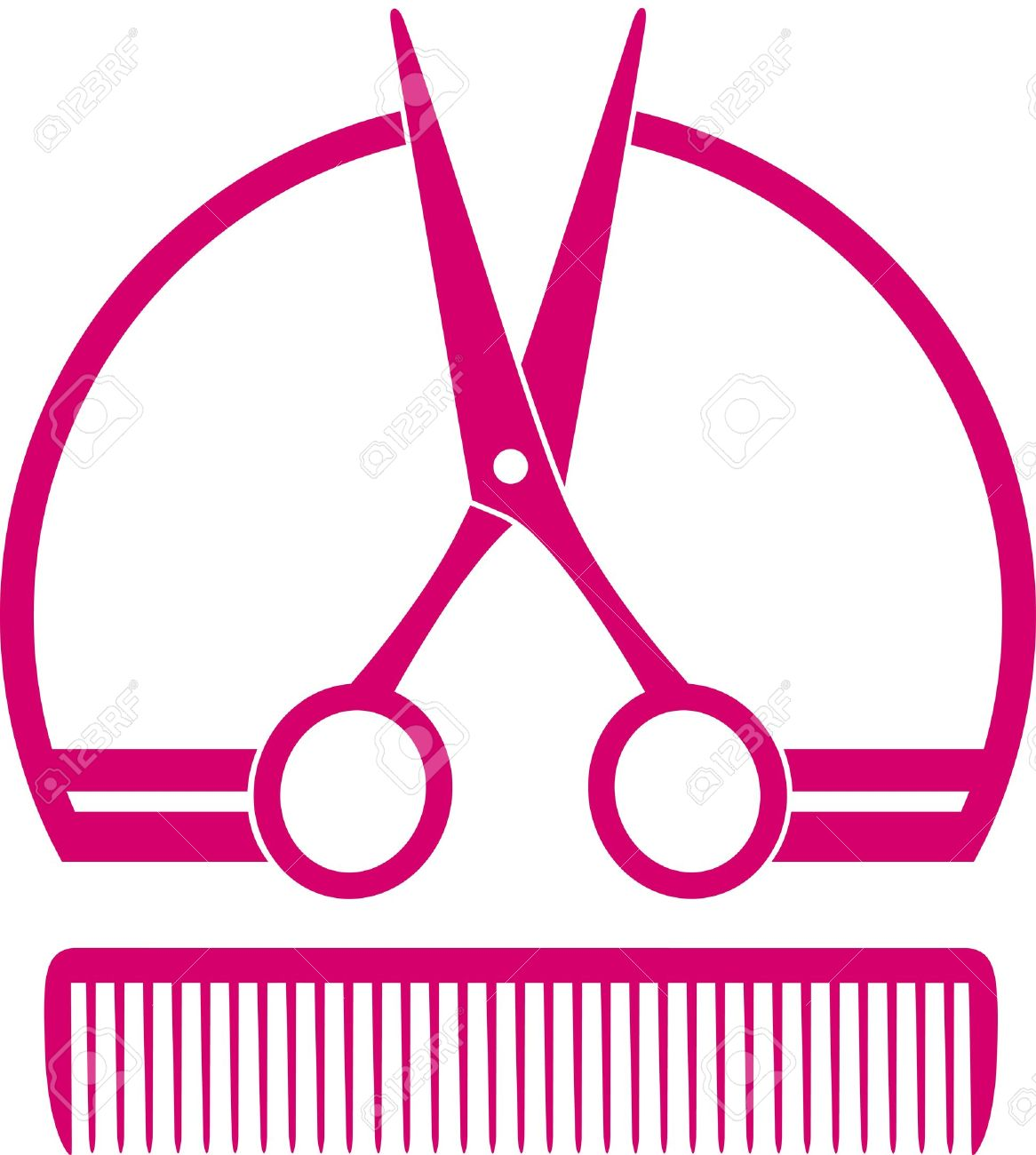 17,737 Comb Stock Vector Illustration And Royalty Free Comb Clipart