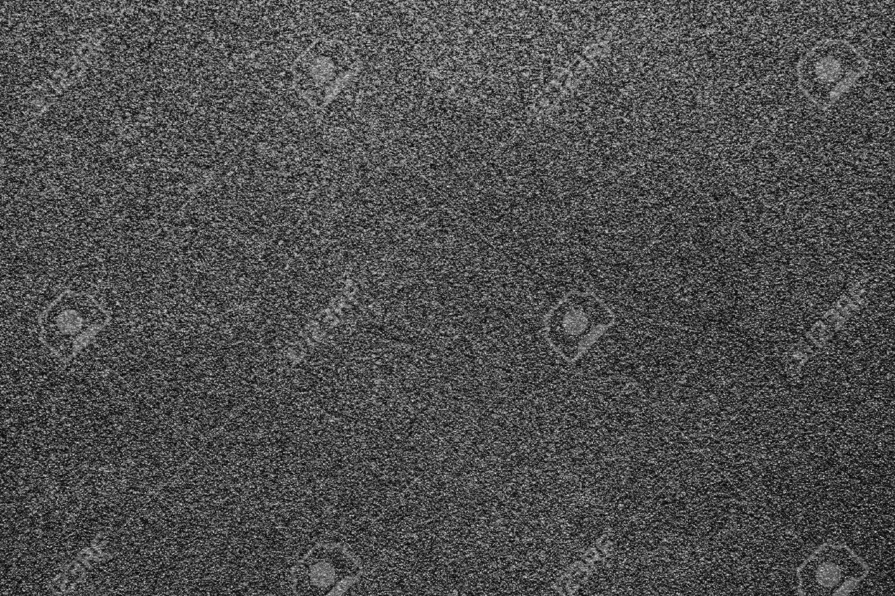 Texture A Grains Fins D Un Materiau Abrasif Noir Pour Le Papier
