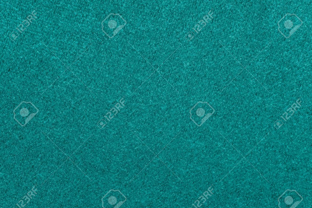 Texture Of Fabric Of A Velvet Of Emerald Color For An Abstract Stock Photo Picture And Royalty Free Image Image 93812889
