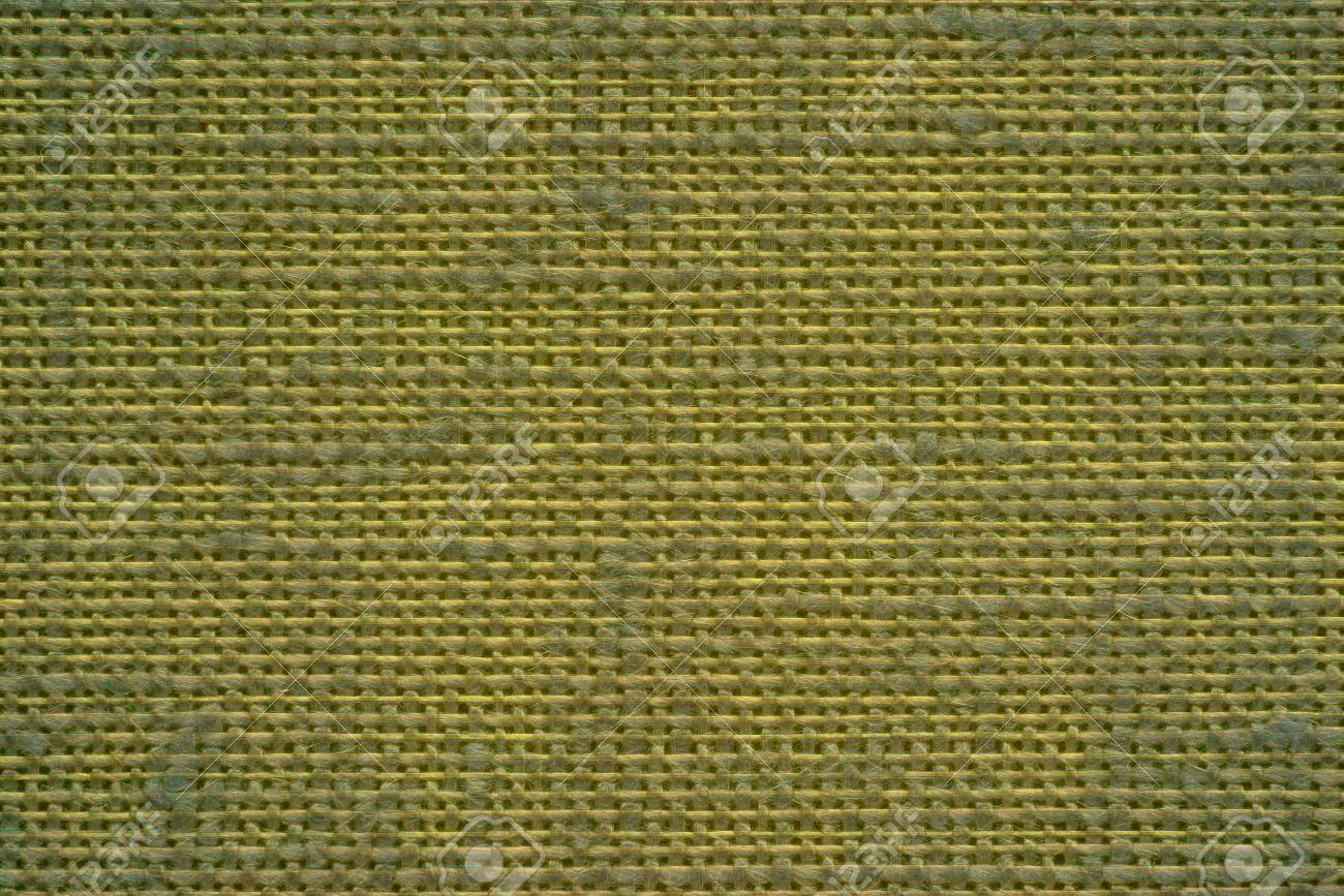 Illustration - illustration abstract texture of fabric or textile material of green color khaki for a background or for desktop wallpaper