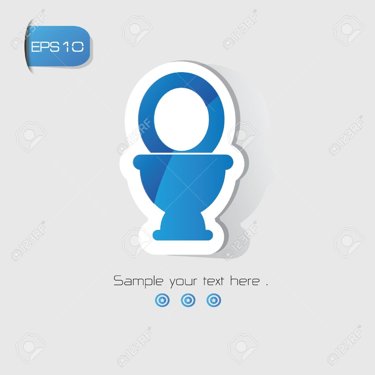 Toilet sign vector Stock Vector   19656910. Toilet Sign vector Royalty Free Cliparts  Vectors  And Stock