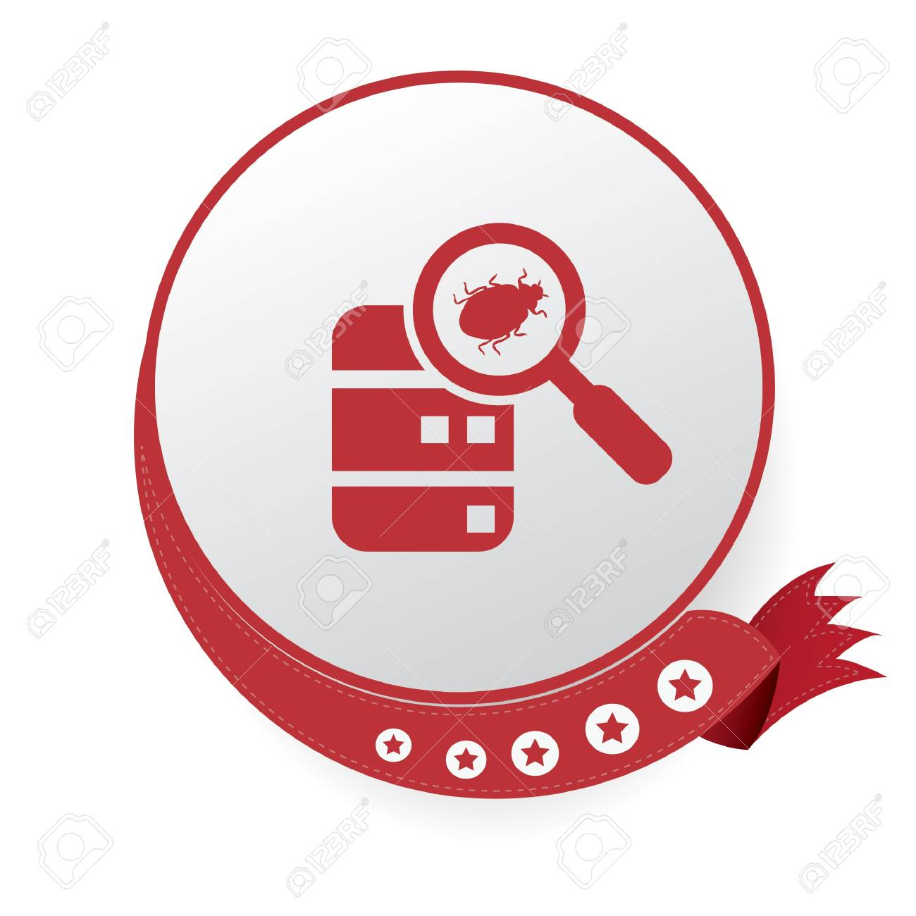 Security symbol,vector Stock Vector - 21283216