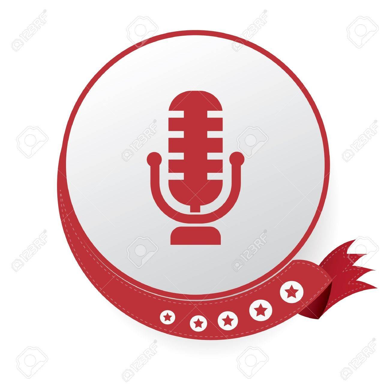 Ziemlich Symbol Mikrofon Bilder - Elektrische Schaltplan-Ideen ...