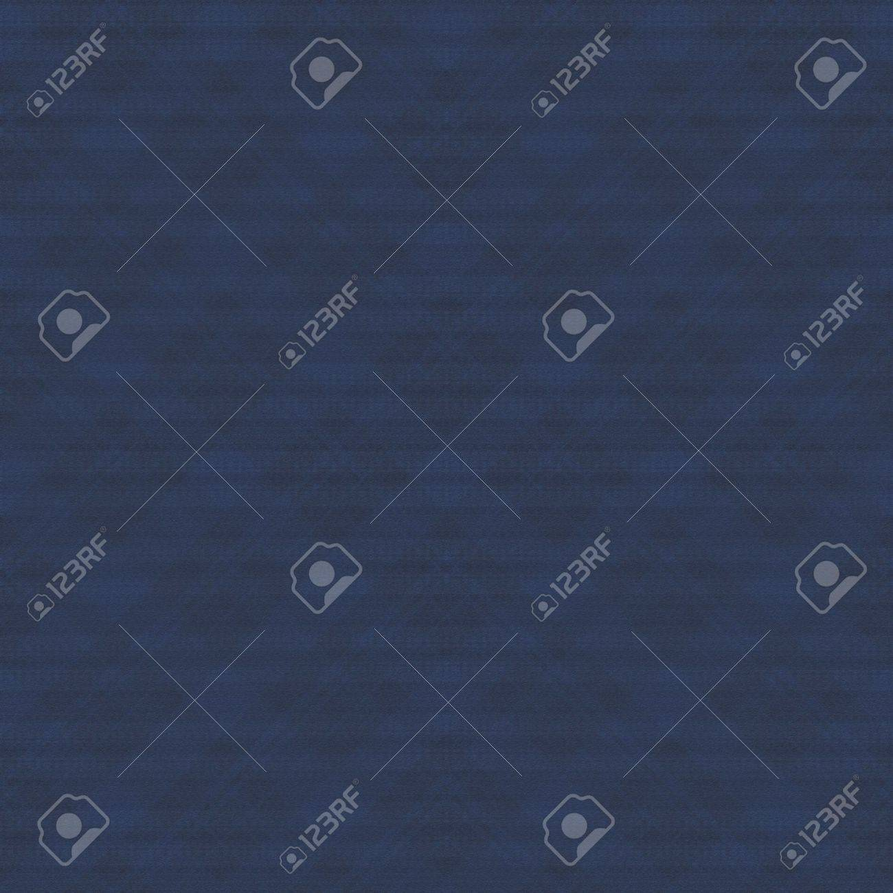 Dark blue diagonal plaid background Stock Photo - 4724242