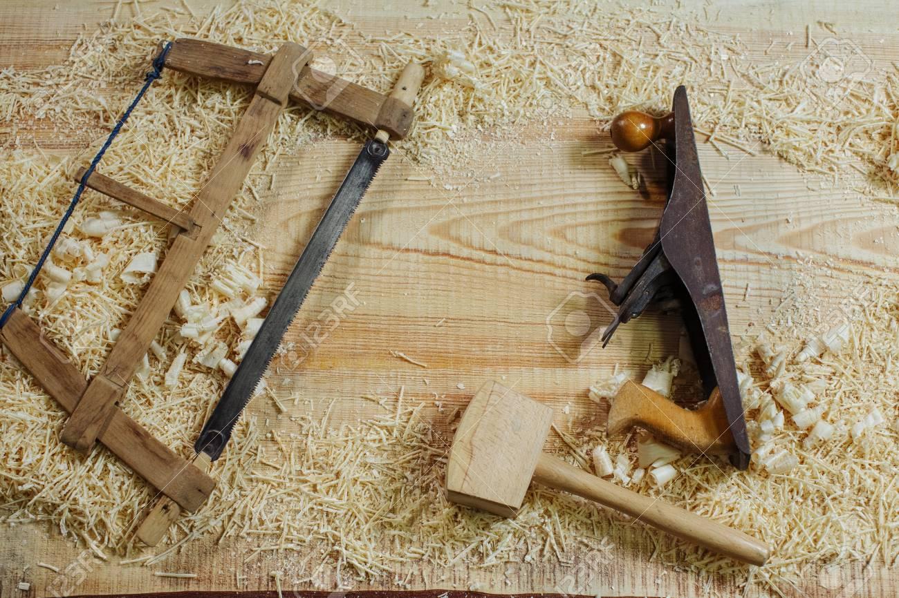 Wood Working Branch Wood Working Tools Vintage Saw Tool Planer