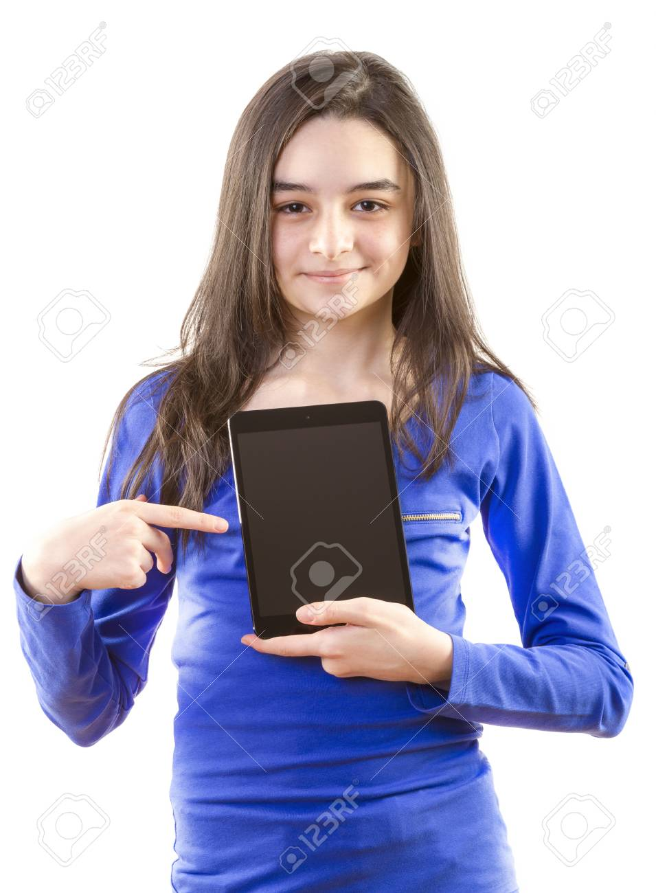 Digital teen girls — 15