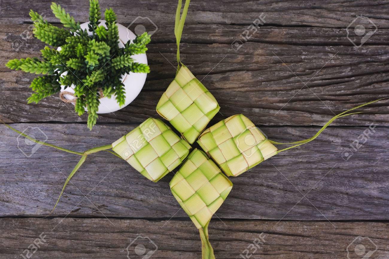 Ketupat Rice Cooker