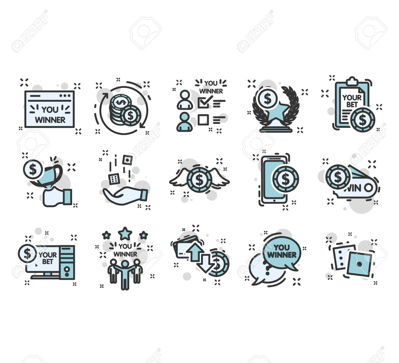 Betting icons for desktop bbc democracy eu referendum betting