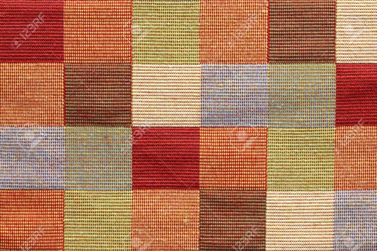 Colorful Contemporary Abstract Cloth Fabric Background Pattern ...