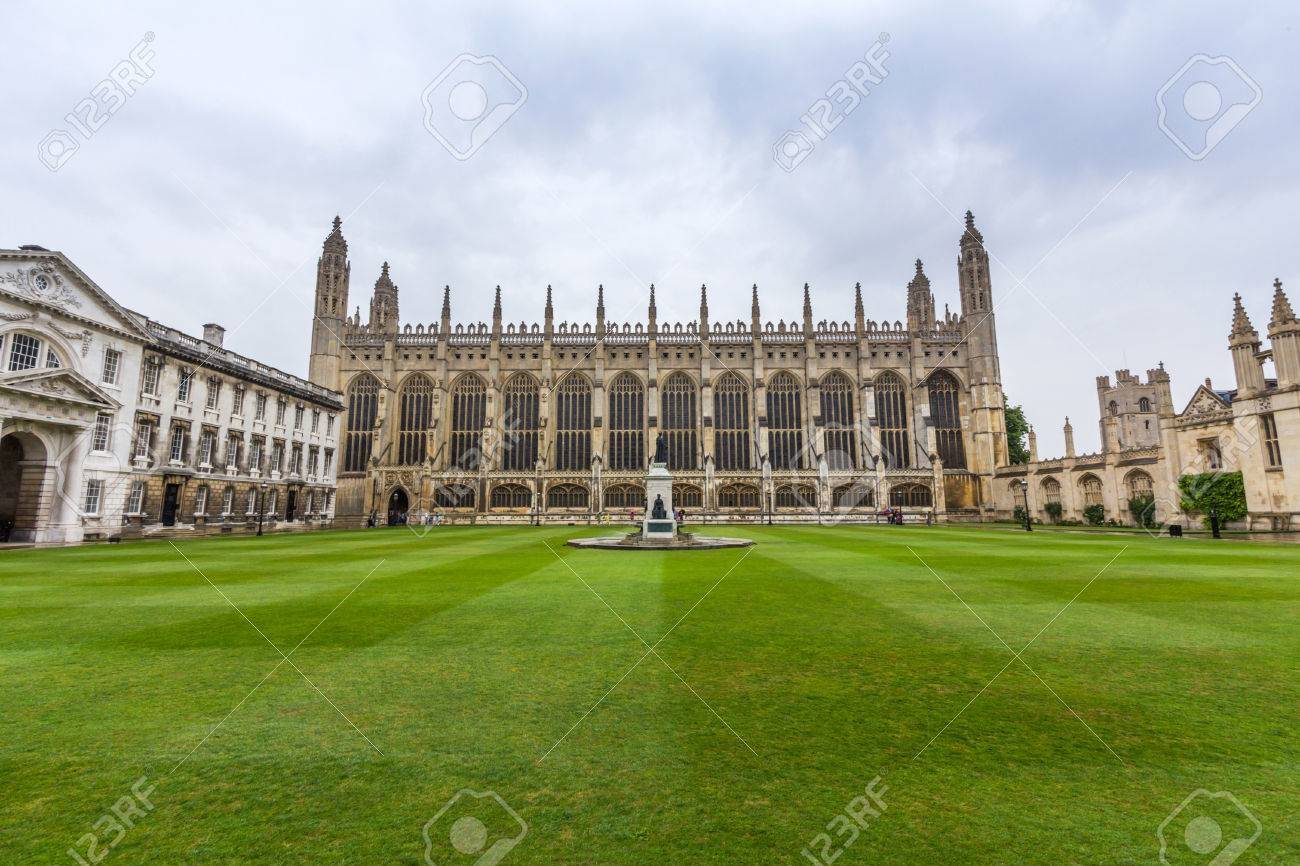 Kings college chapel in the university of cambridge england kings college chapel in the university of cambridge england it features the worlds largest baditri Gallery