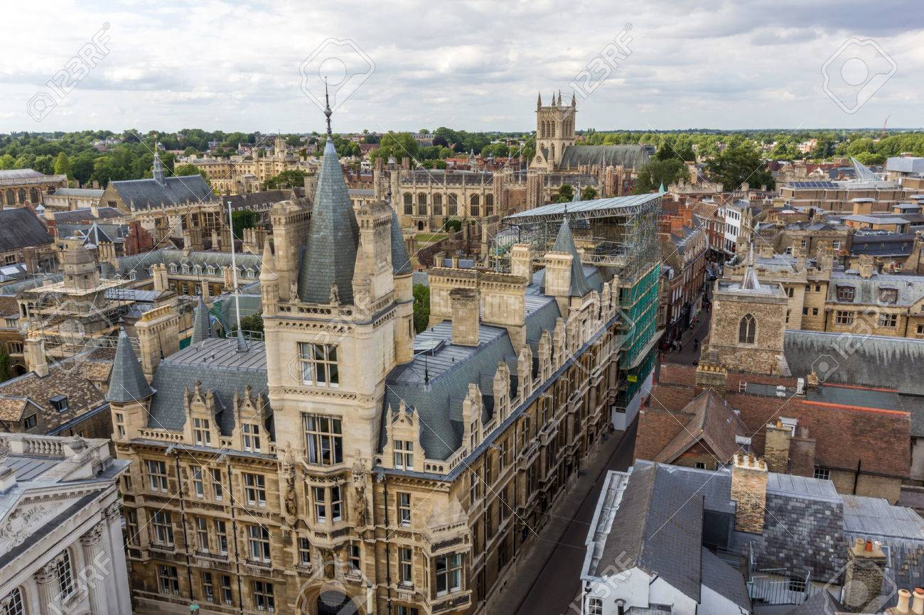 Gonville and caius college in the university of cambridge in gonville and caius college in the university of cambridge in cambridge england its the baditri Gallery