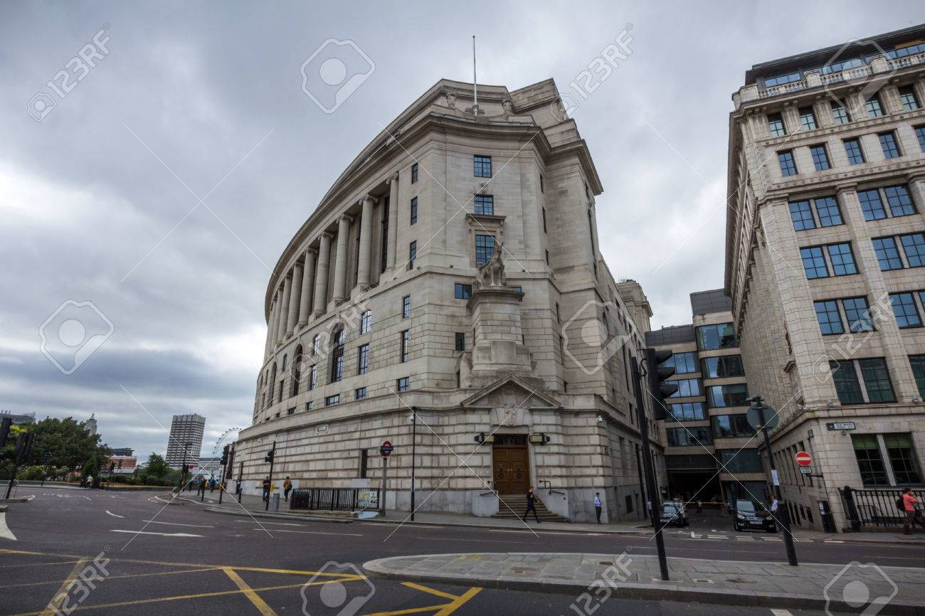 unilever house is a grade ii listed office building in the