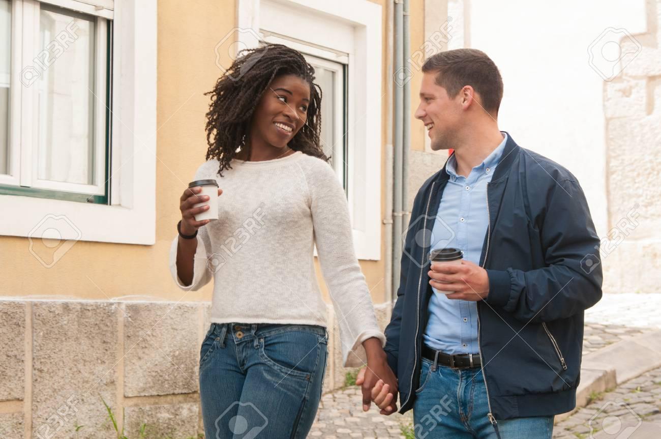African American Interracial dating