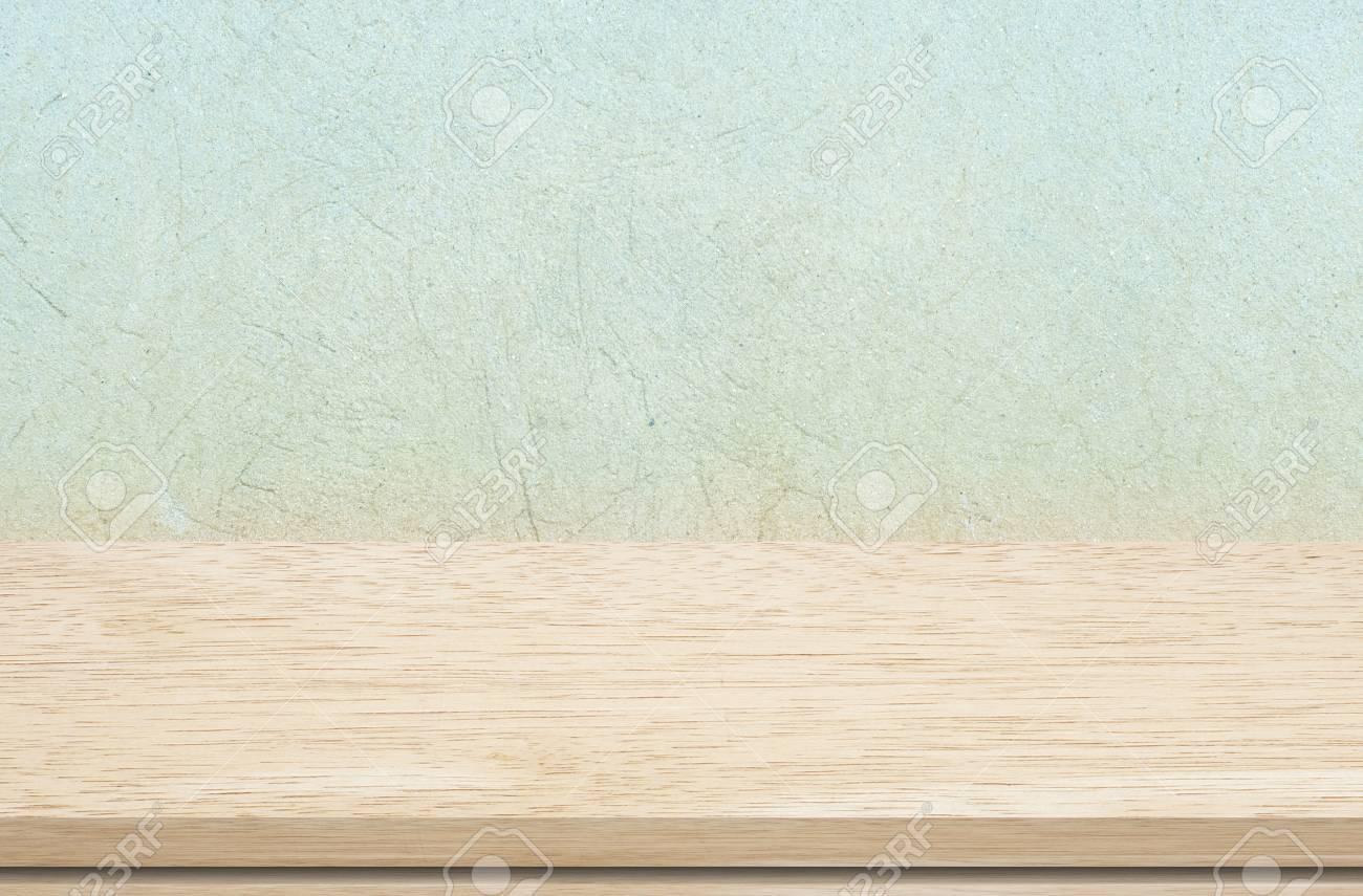 Schablone Wand