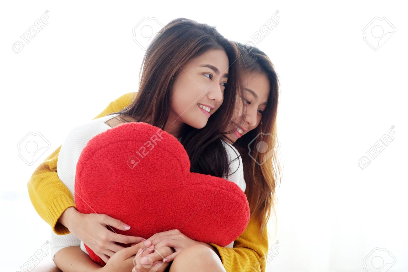 Asian lesbian from asia blood from vagina