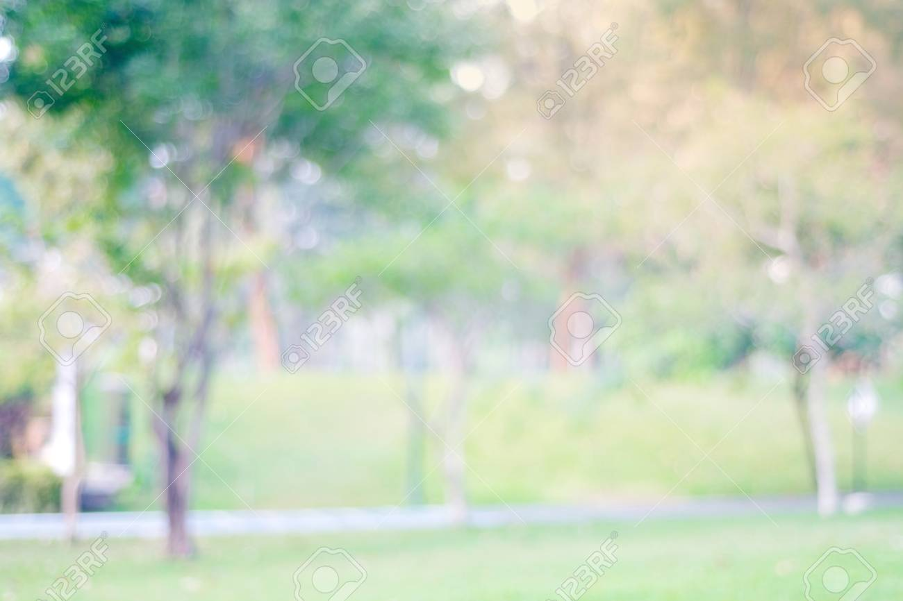 blurred outdoor backgrounds.  Outdoor Blurred Spring And Summer Nature Outdoor Background Blur Green Park  Background Stock Photo  101747292 And Outdoor Backgrounds H