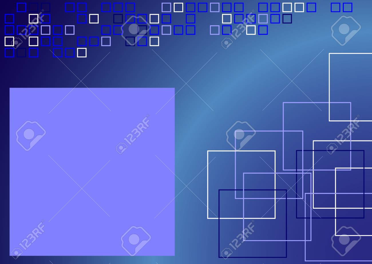abstract technical background with place for text Stock Vector - 4416657