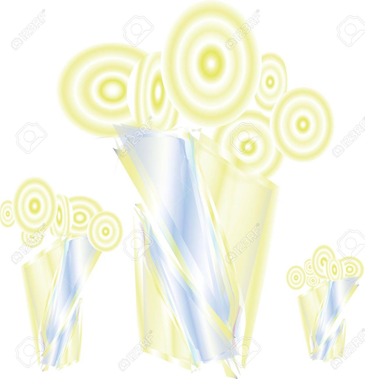 cocktail Stock Vector - 12470913