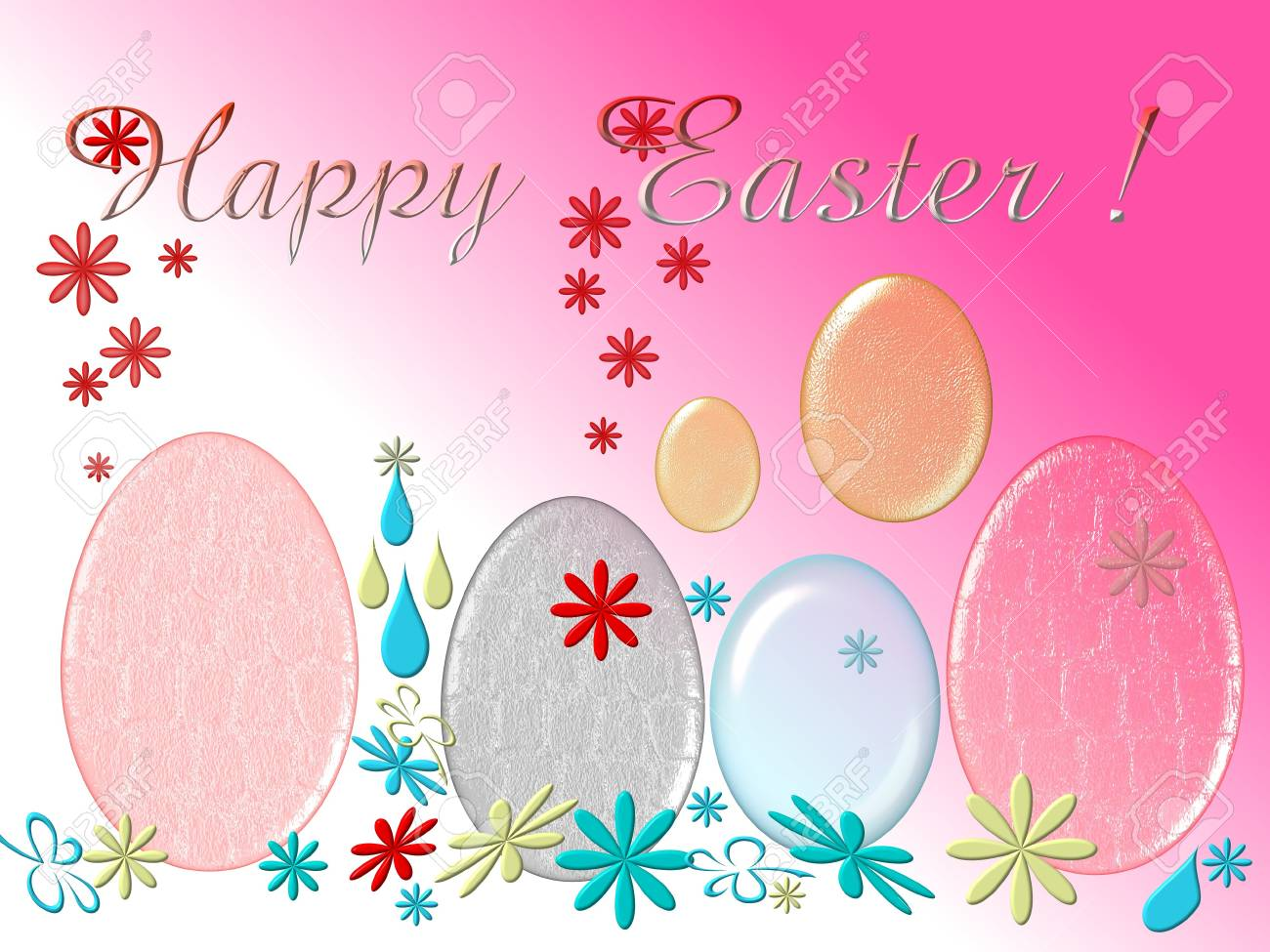 EASTER Stock Photo - 13042800
