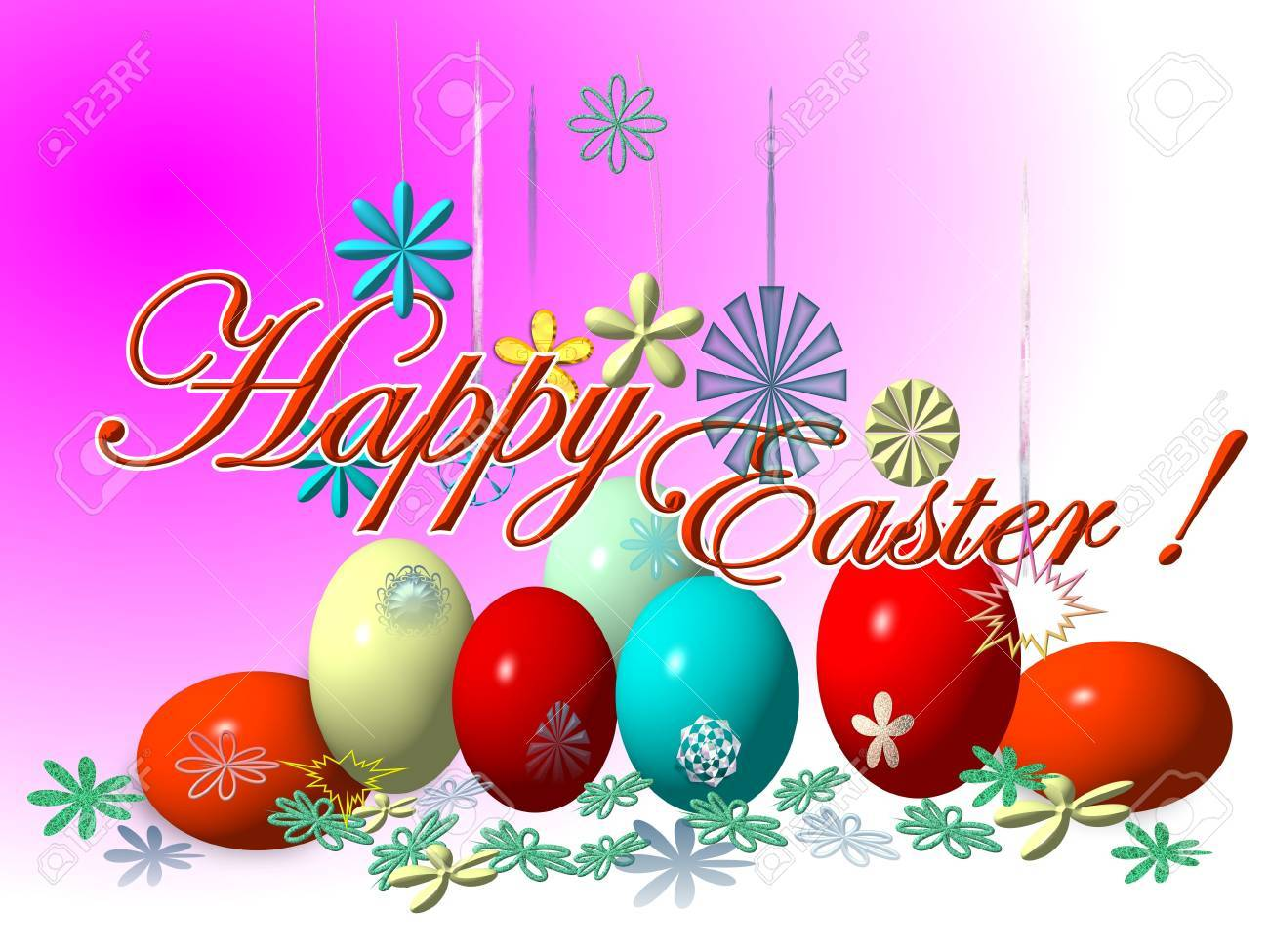 EASTER Stock Photo - 13042798