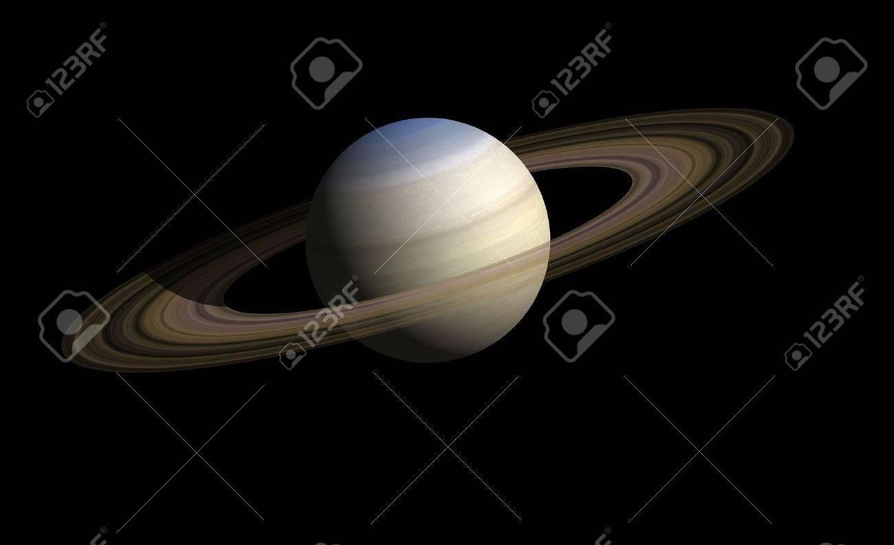 Saturn - 18192694