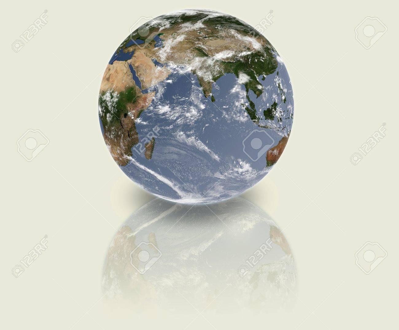 Earth - 18304364