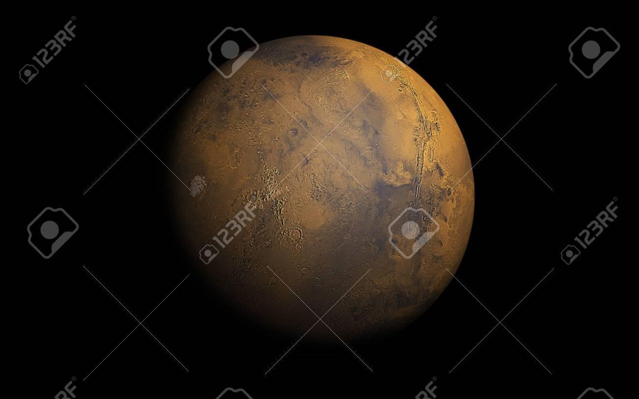 Mars planet - 30173584