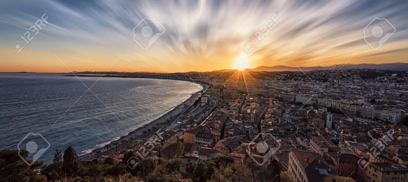 City of Nice - 71210369