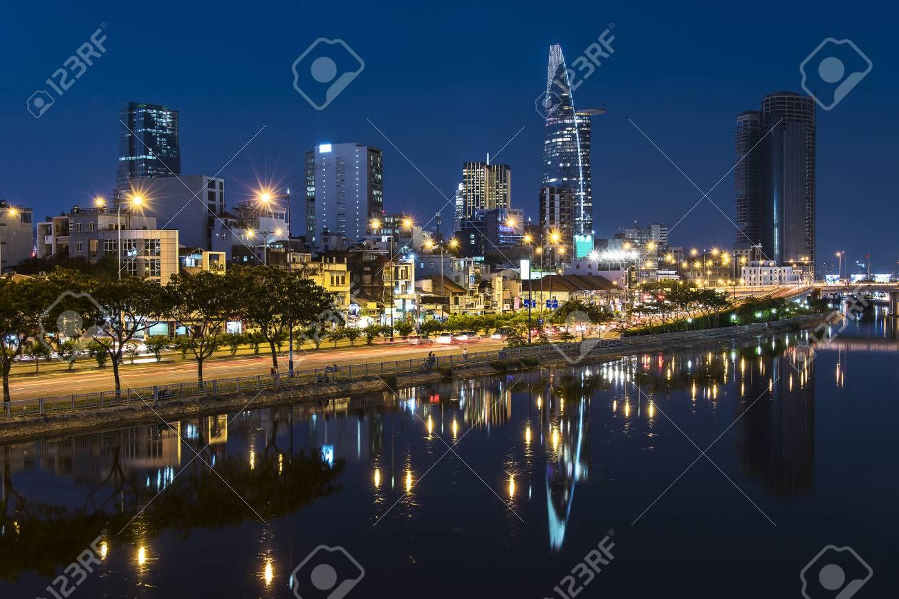 Ho Chi Minh City - 77360241