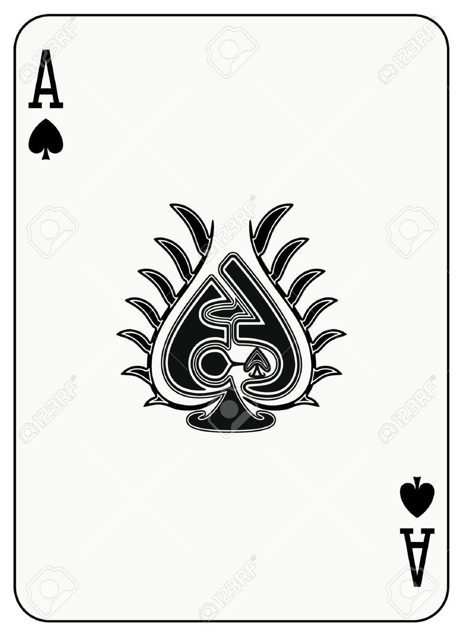 Игровые Автоматы Ace Of Spades