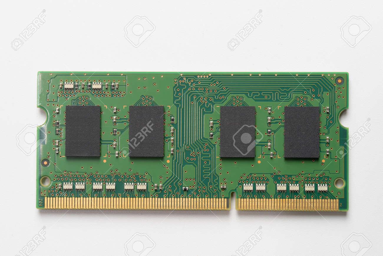 RAM memory module DDR4 DDR3 DDR2 DDR - 170974685
