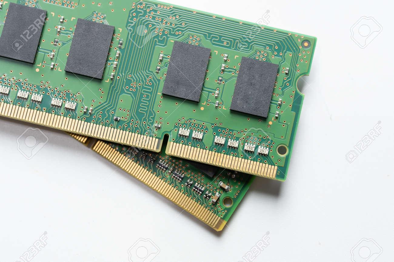 RAM memory module DDR4 DDR3 DDR2 DDR - 170974450