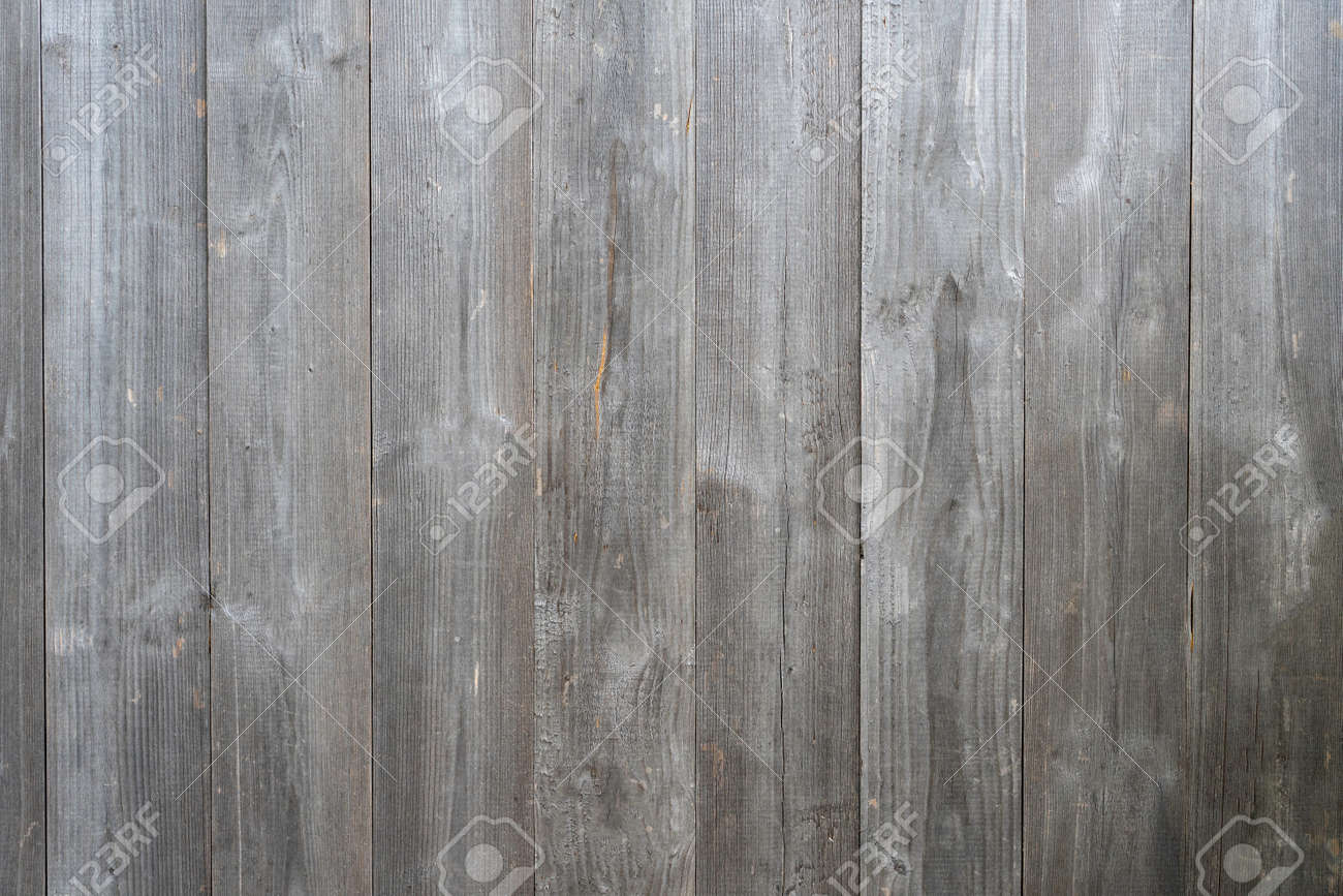 Top view of old wooden background for design - 170974933