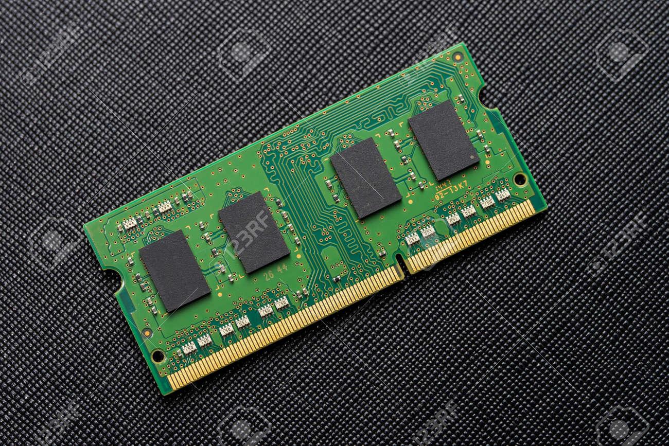 RAM memory module DDR4 DDR3 DDR2 DDR - 171207178