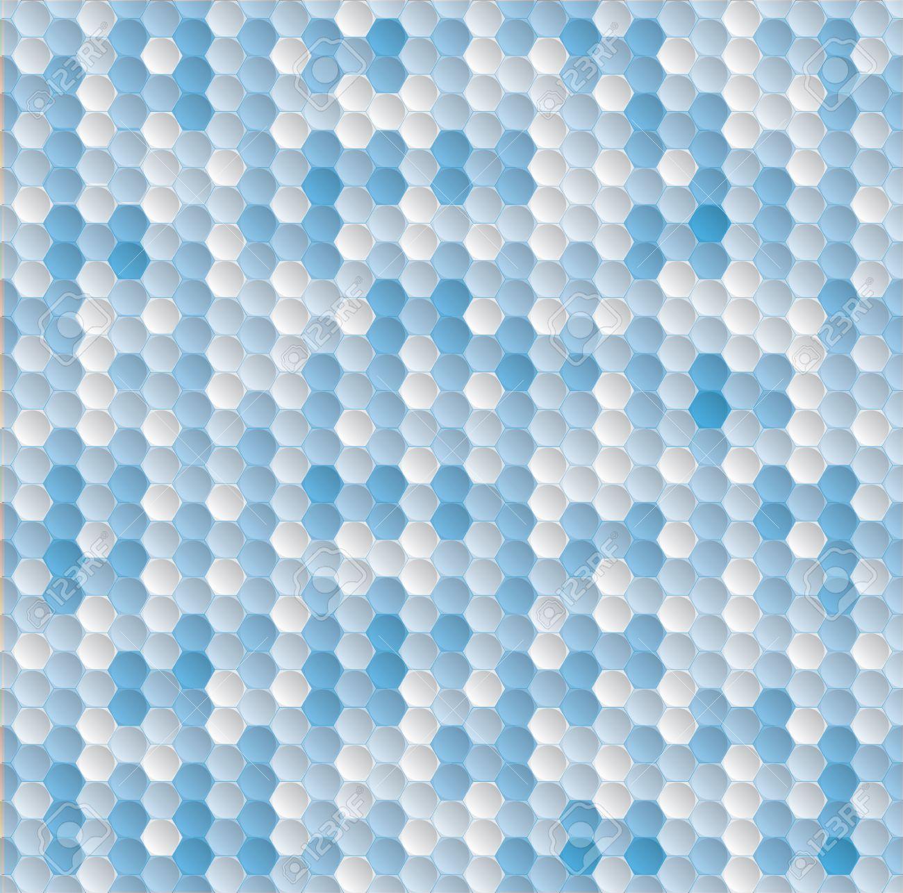Pelota De Golf Sin Patron De Color Azul Celeste Para El Fondo - Color-azul-celeste
