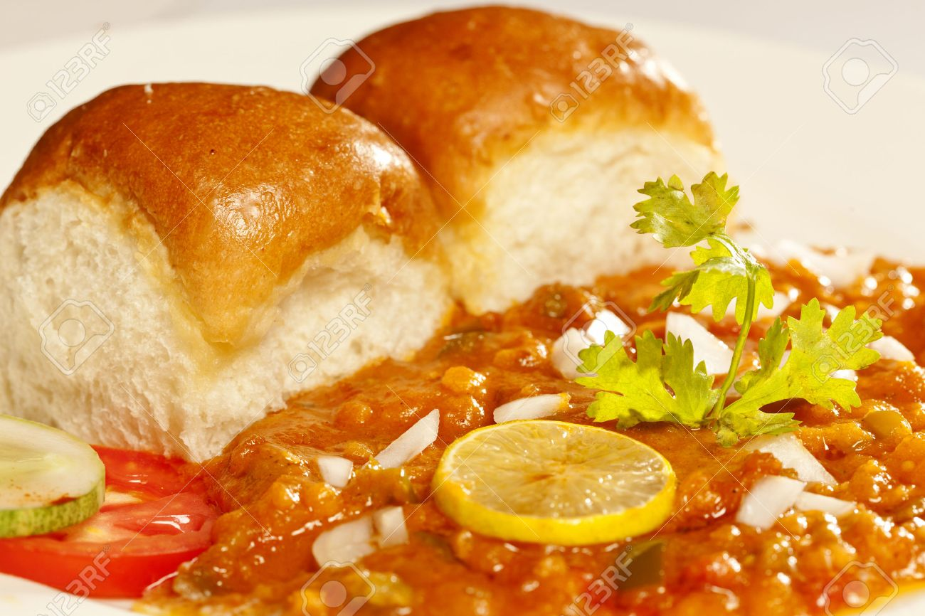 Image result for copyright free images of pav bhaji