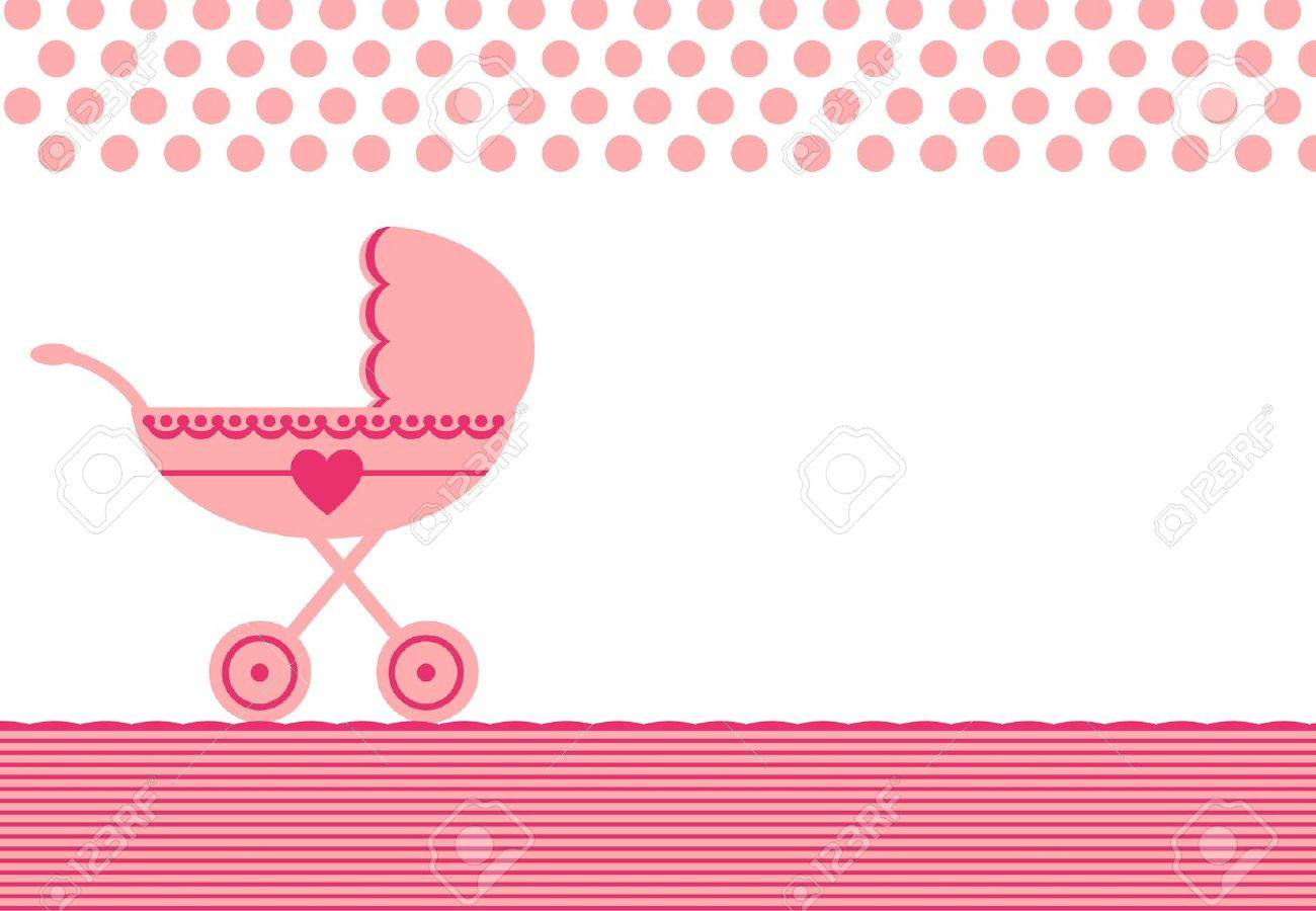 Greeting For Baby Born Royalty Free Cliparts Vectors And Stock