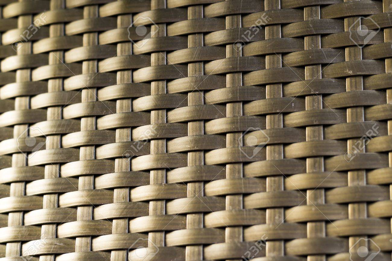 Texture bamboo weaves background Stock Photo - 17602016