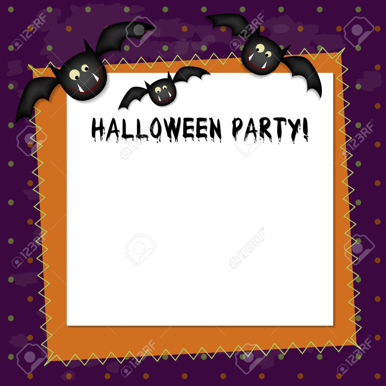 Halloween Party Invitation Funny Halloween Party Invitation ...