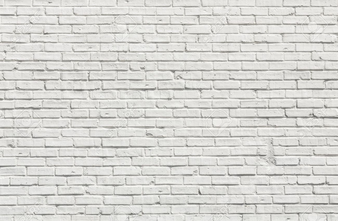 Design White Brick white brick wall for background or texture stock photo picture 20167591