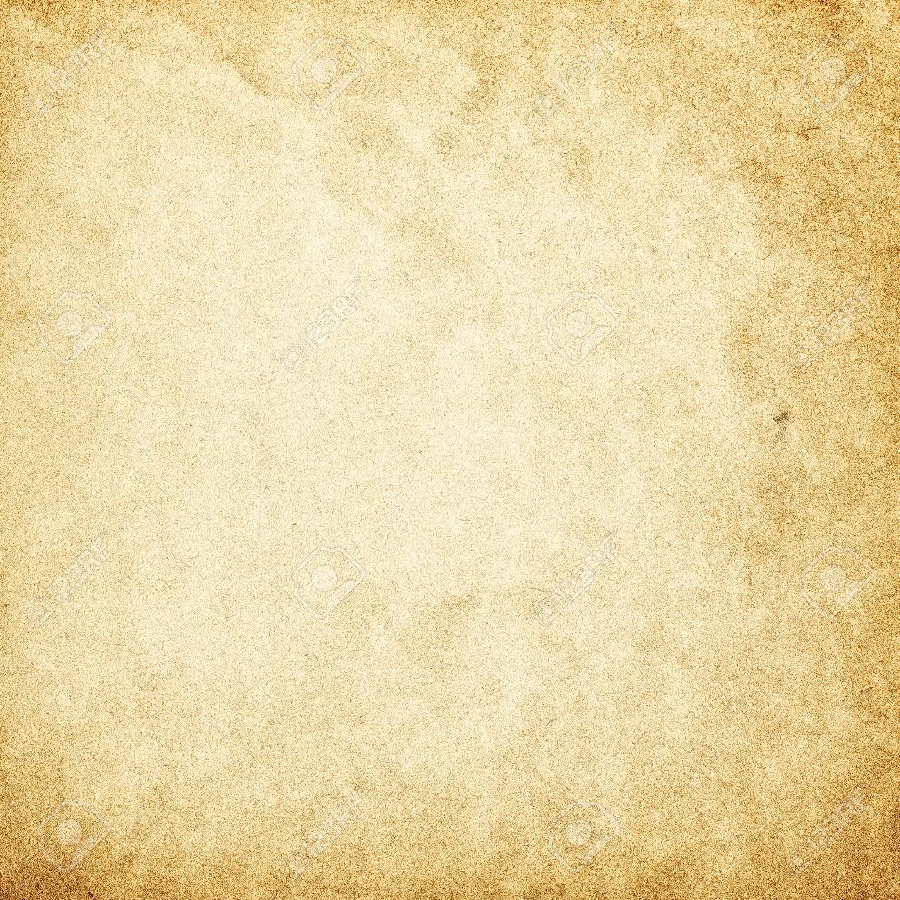 Vintage paper template for texture or background