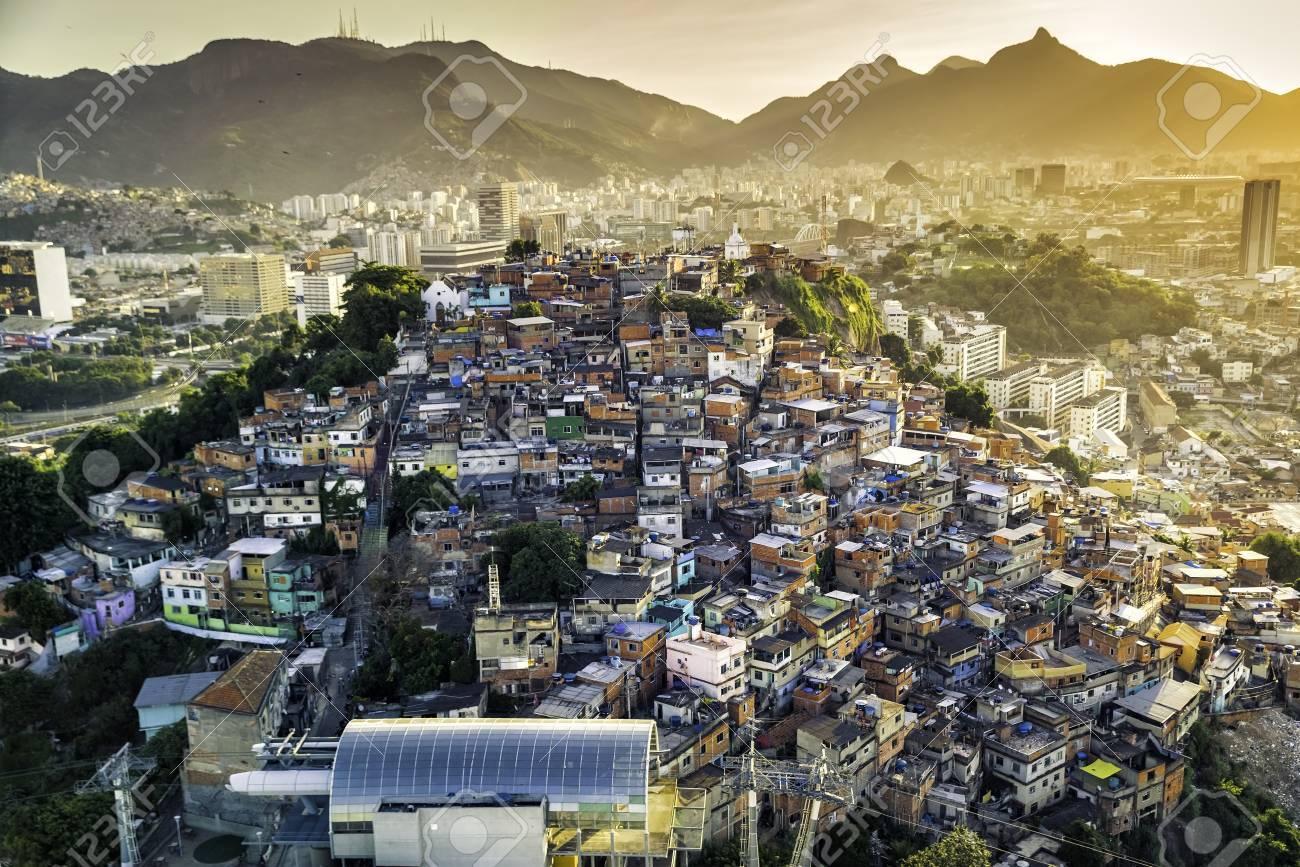 Rio town